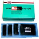 Rema RAD-180 Radial Tire Repair Unit Box of 5