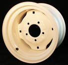 "12x 7-5 Hole Wheel 4"" Backside"