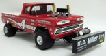 1/16 Holman Bros 4-Play Pulling Truck