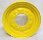 12x 4 6-Hole Wheel Yellow