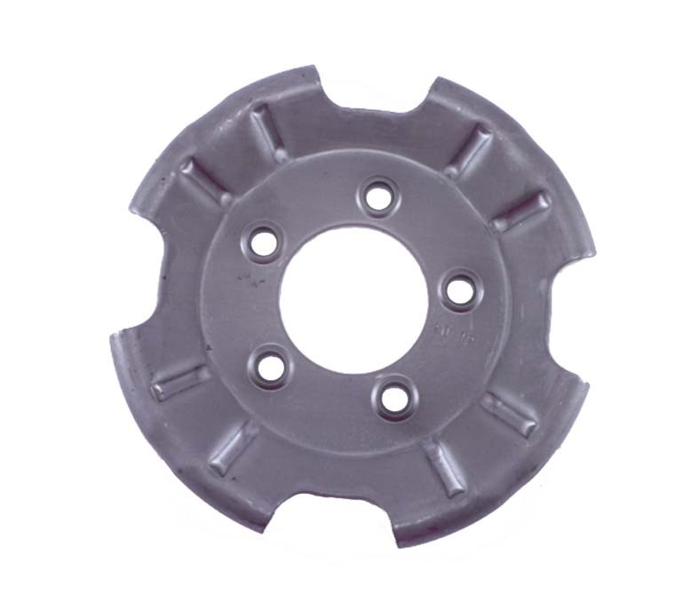Tractor Wheel Discs : Quot rim center disc hole for lawn garden tractor wheel
