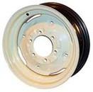 15x 3  6-Hole Wheel