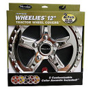 "Wheelies 12"" Wheel Covers Free Shipping"