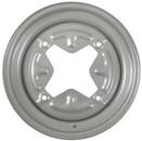 14x5.5  4-Hole Dexstar Trailer Wheel