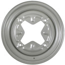 15x6  4-Hole Dexstar Trailer Wheel