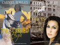 Bundle Offer - Tails Carried High & Voices in the Wind