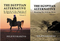 The Egyptian Alternative Vol 1 and Volume 2 Bundle by Philippe Paraskevas