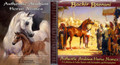 Bundle Offer The Authentic Arabian Horse Names  Vol II  and CD by Bachir Bserani