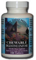 Chewable Digestive Enzymes 100 count