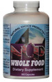 Whole Food 360 count