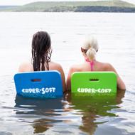 Super Soft® Deluxe Saddle