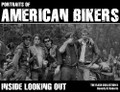 Portraits of American Bikers: Inside Looking Out (signed)