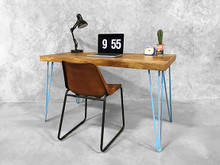 Retro Office Desk