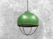 Retro Hanging Pendant Shade