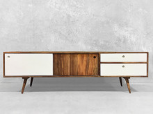 Scandinavian Entertainment Unit