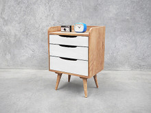 Alexander Bedside Table