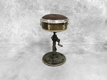 Snare Drum Adjustable Stool