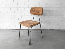 Scandi Hairpin Chair