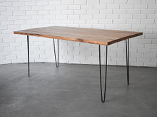 Modern Hairpin Leg Table