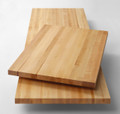 Laminated Eastern Maple Hardwood Counter Sections