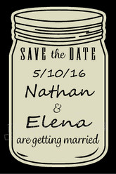 Marriage Handout Decal Sticker