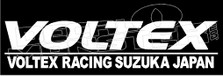 Voltex Racing Suzuka Japan JDM Decal Sticker