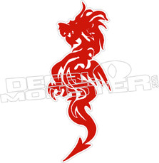 Our Decals / Stickers can go on Cars, Windows, Boats, ATV's, Hard Hats and more!