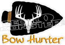 Bow Hunters - Hunting Sticker