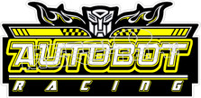 Autobot Racing Decal Sticker