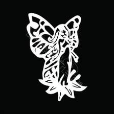 Fairy 51 Decal Sticker