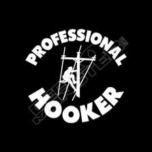 Professional Hooker 61