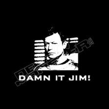 Damn It Jim