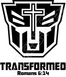 Transformer Transformed Cross