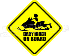 Baby Rider On Board 62