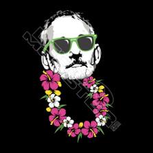 Bill Murray Hawaiian Lei