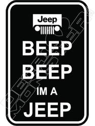 Beep Beep Im A Jeep