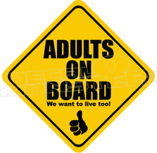 Adults on Board 2