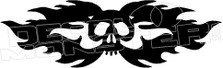 Mad Max Flames 1 Decal Sticker