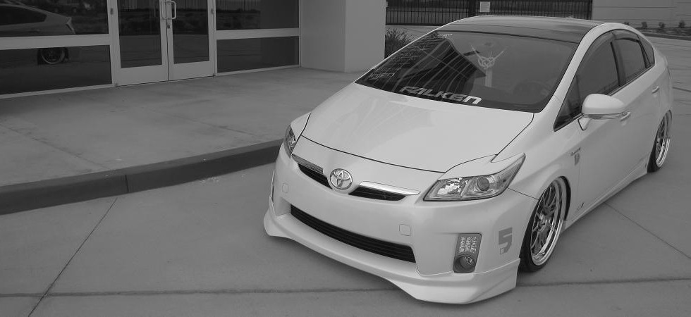 Toyota Prius Parts Amp Accessories Priuschat Shop