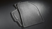 Carpeted Floor Mats for 2010-2011 Toyota Prius - OEM