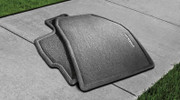 Carpeted Floor Mats for 2010-2014 Toyota Prius - OEM