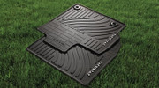 All Weather Floor Mats for 2012-2014 Toyota Prius - OEM