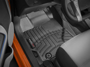 WeatherTech FloorLiner DigitalFit Mats for 2012-2016 Toyota Prius c
