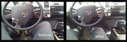Seat Extension Brackets for 2004-2009 Toyota Prius