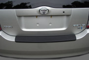 Rear Bumper Protector for 2004-2009 Toyota Prius - OEM