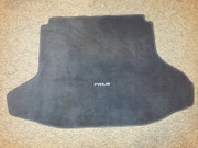 Trunk/Cargo Carpet Mat for 2004-2009 Toyota Prius - OEM
