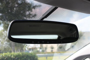 Auto-Dimming Mirror with Homelink for 2012-2015 Toyota Prius c