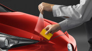 Prius Paint Protection