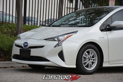 Tanabe Lowering Springs NF210 for 2016-2017 Toyota Prius