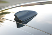 Shark Fin Antenna for 2012-2014 Toyota Prius Plug-in
